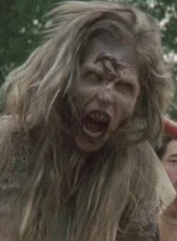 Louise Bush TV Series  Walking Dead Wiki  Wikia