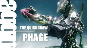 Phage WARFRAME Wiki Fandom Powered By Wikia