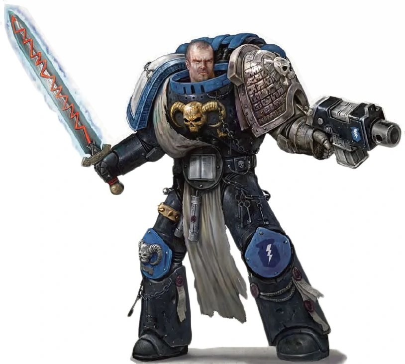 Power Weapons Warhammer 40k FANDOM Powered By Wikia