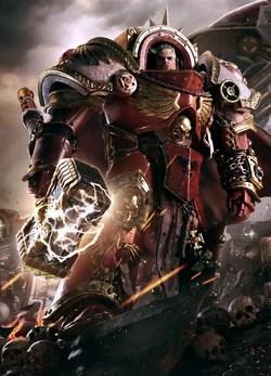 Gabriel Angelos Warhammer 40k FANDOM Powered By Wikia