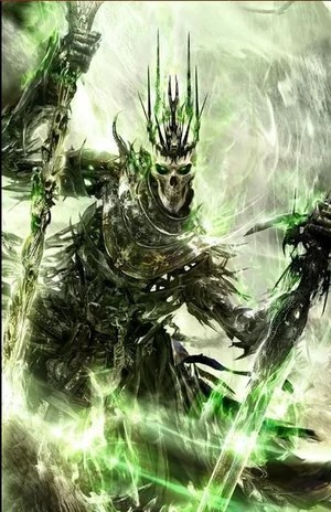 Fall Of The Lich King Wallpaper Tomb Kings Warhammer Wiki Fandom Powered By Wikia
