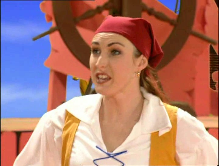Pirate Charlie Wigglepedia Fandom Powered By Wikia