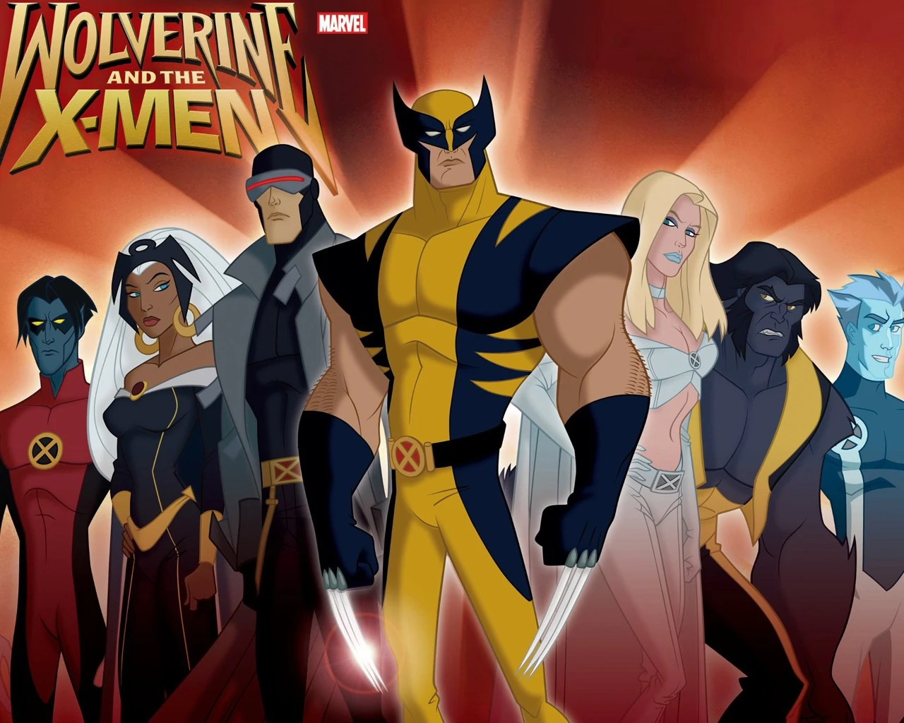 Wolverine And X-men Wiki Fandom Powered Wikia