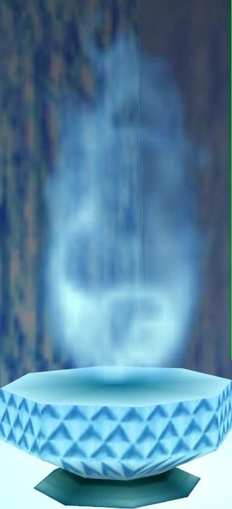 Blue Fire Zeldapedia FANDOM Powered By Wikia