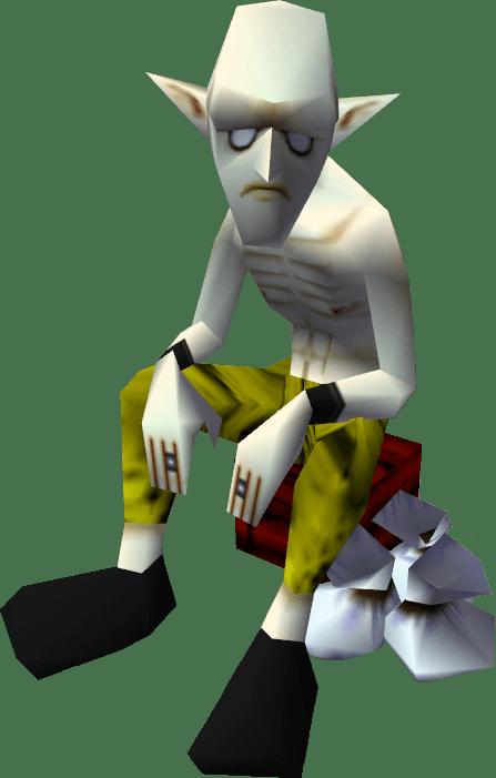 Grog Zeldapedia Fandom Powered By Wikia
