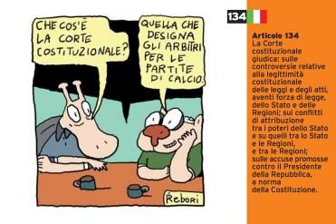 Alberto Rebori Art.134_cartoline per la costituzione