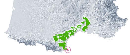 Vins de Collioure et Banyuls Grand Cru