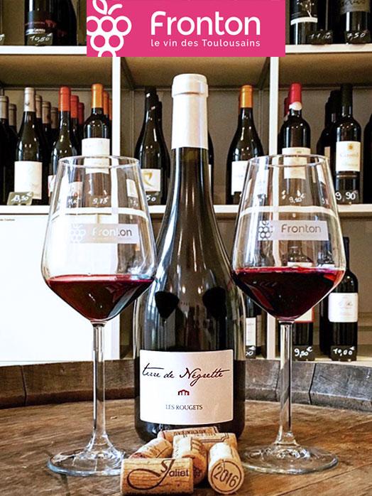 Les vins de Fronton