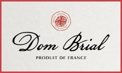Dom Brial - Côtes du Roussillon Villages