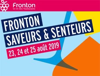 Festival Saveurs & Senteurs - Fronton