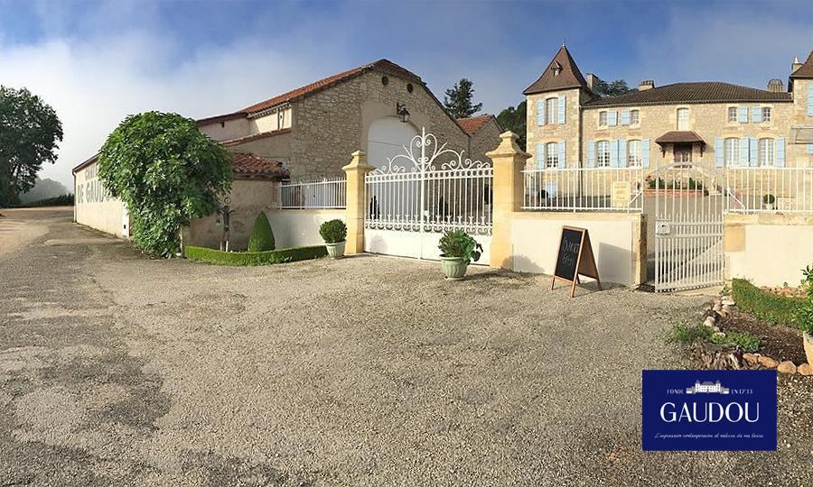 Château de Gaudou - AOP Cahors