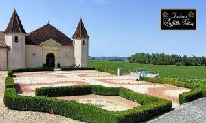 Château Laffitte Teston - Madiran et Pacherenc-du-Vic-Bilh