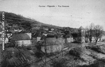 cartes-postales-photos-Vue-Generale-VIGNOLS-19130-19-19286001-maxi