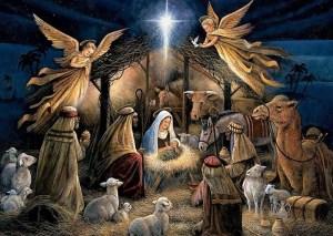 La Navidad no necesita ser salvada