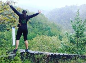 Trail y naturaleza