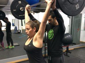 Hipertrofia y fuerza muscular