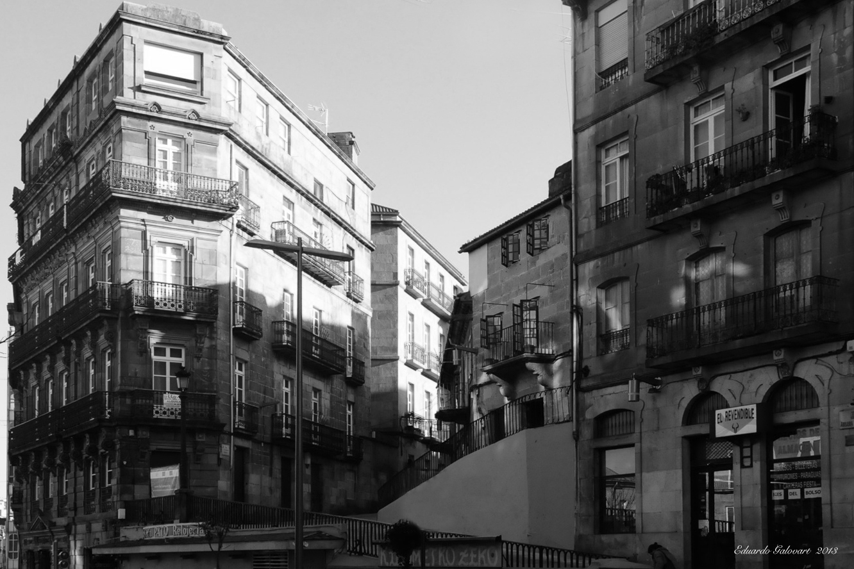 Origen del nombre de las calles  Vigopedia