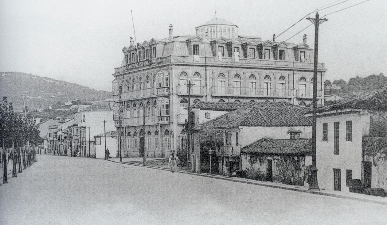 Cronologa de Vigo Siglo XIX  Vigopedia