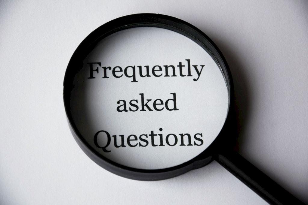 preguntas frecuentes disfunción eréctil