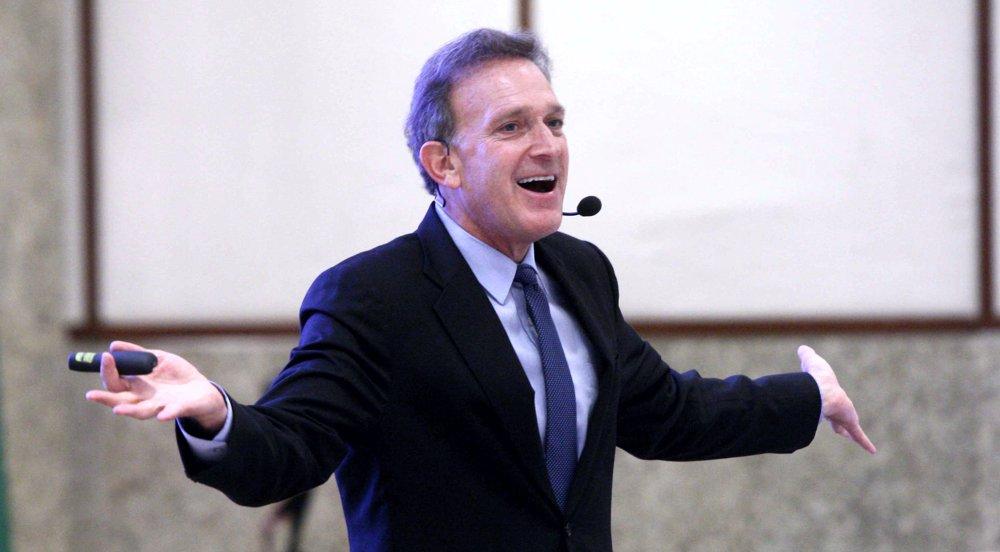 Scott Friedman Seminar in Kuwait