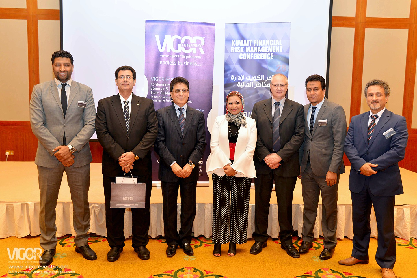 Financial Risk Management Conference