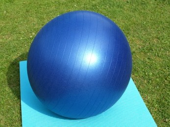 exercise-ball
