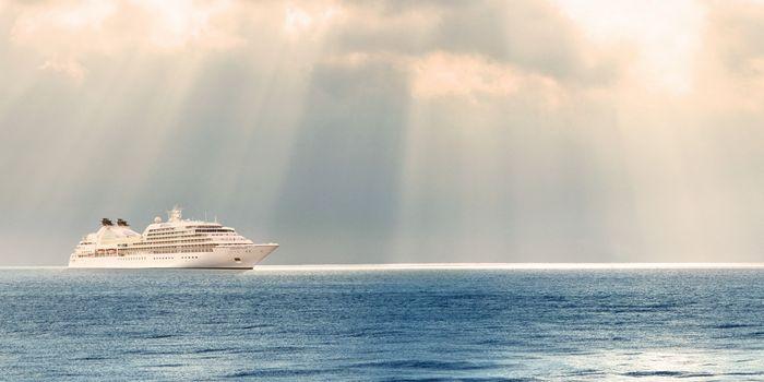 シーボーン・オベーション|Seabourn Ovation