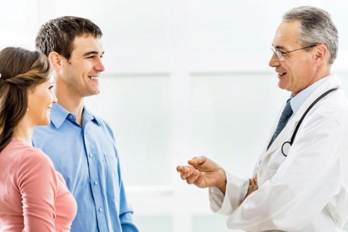 Prostata léčba