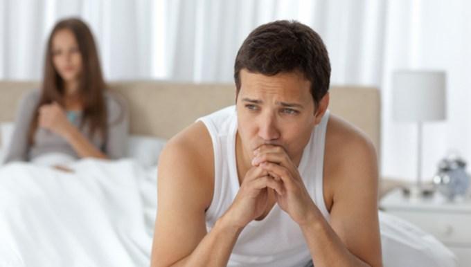 Doplňky stravy na rychlé zlepšení erekce