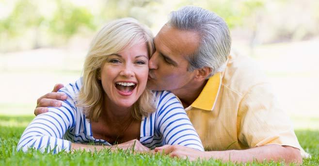 Přírodní pilulky po menopauze