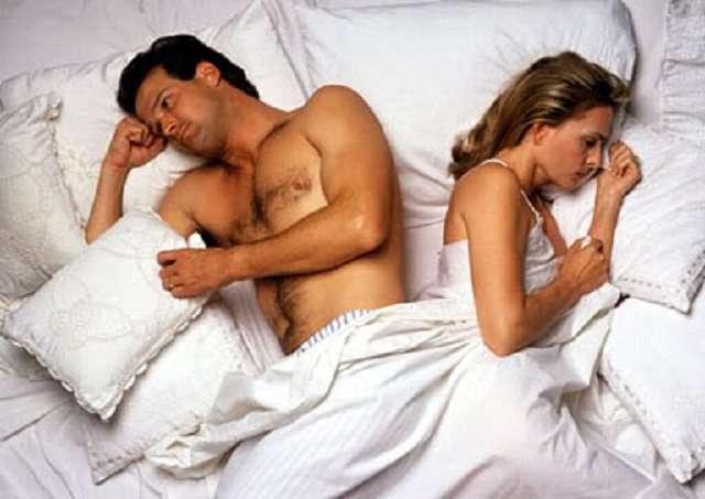 Předčasná ejakulace příčiny