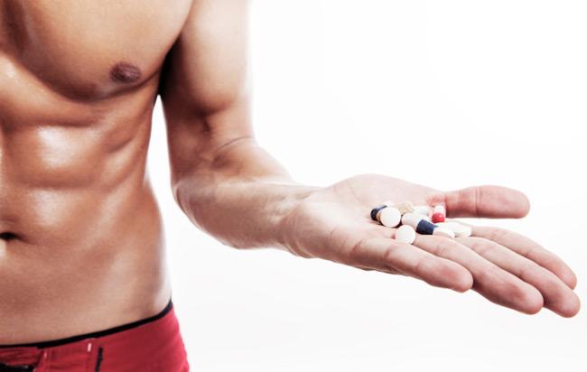 Pilulky pro zlepšení ejakulátu