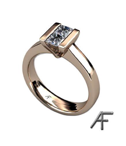 diamantringen you and me