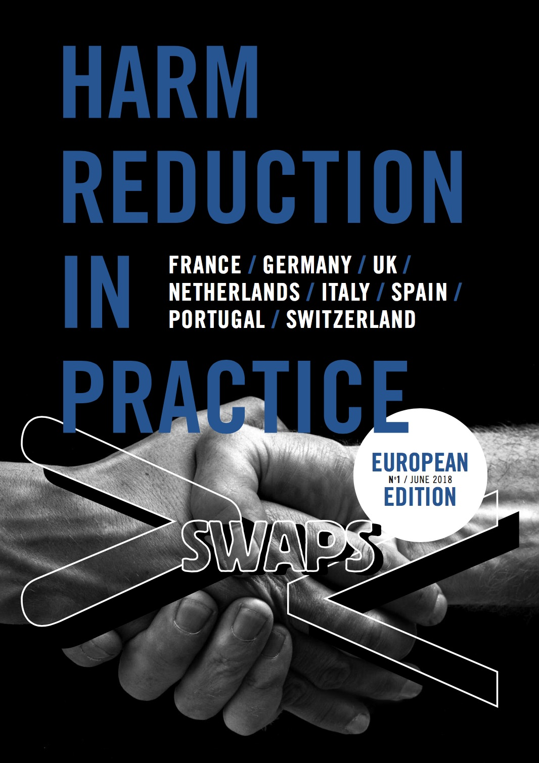 Swaps Europe 1 Harm Reduction In Practice