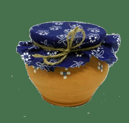 Szilvalekvár szilkében (100g)