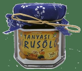 Tanyasi vírusölő