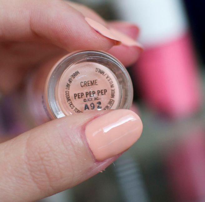 mac_archies_girls_pep_pep_pep_swatch