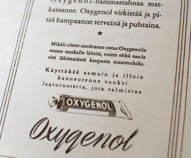 oxygenol_hammastahna_1948