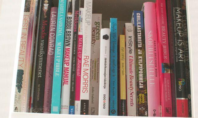 kirjoja_kauneudesta