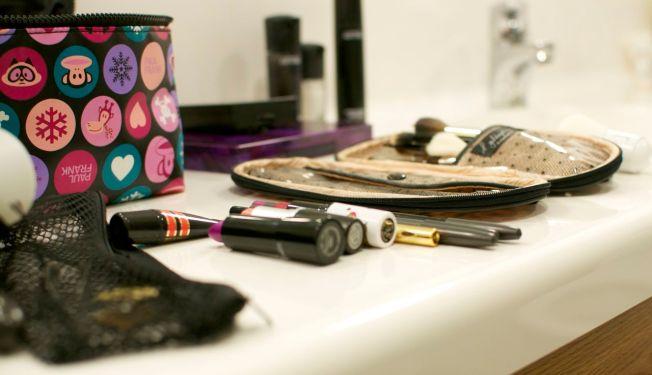 kosmetiikkaa_matkalle_mukaan