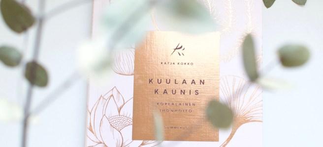 Kirja: Katja Kokko Kuulaan Kaunis