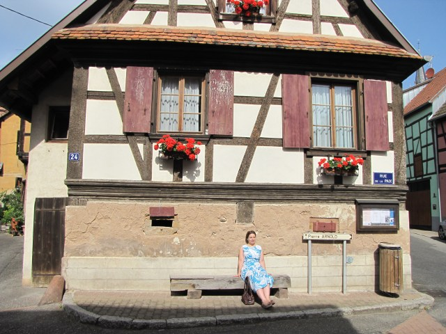 alsace viinialue