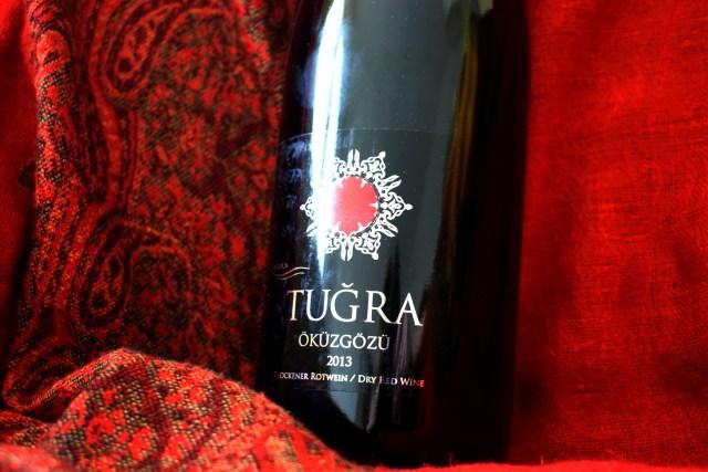 turkkilainen viini