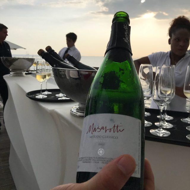 viinialue Friuli