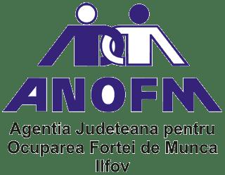 AJOFM Ilfov