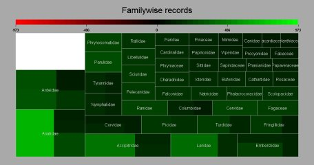 Familywise records