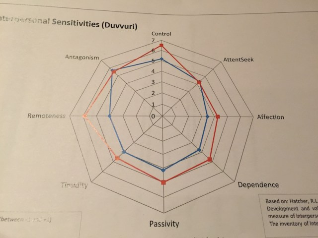 InterpersonalSensitivities