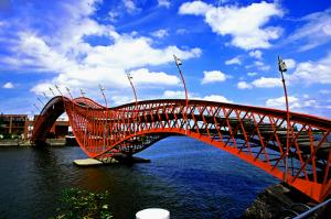 10 Most Beautiful Bridges in the World | Travel & Places
