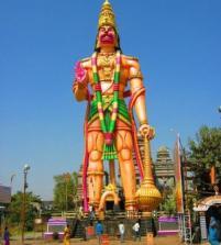 भारत के ये 10 प्रसिद्ध प्राचीन हनुमान मंदिर