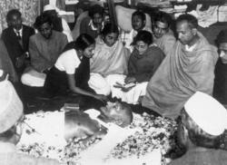 जानिए क्या-क्या हुआ महात्मा गांधी के ...